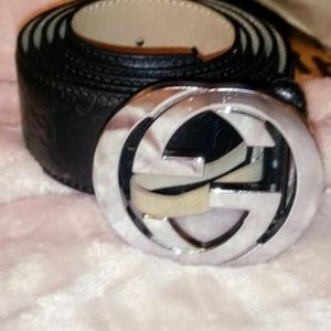 Gucci Belt (Brand New)